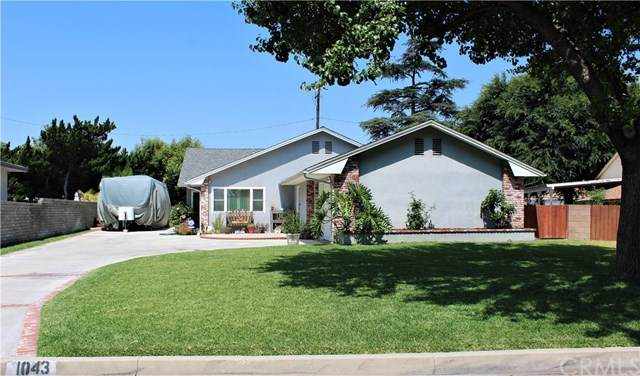 1043 S Silverbirch, West Covina, CA 91790 (#CV20133704) :: Sperry Residential Group