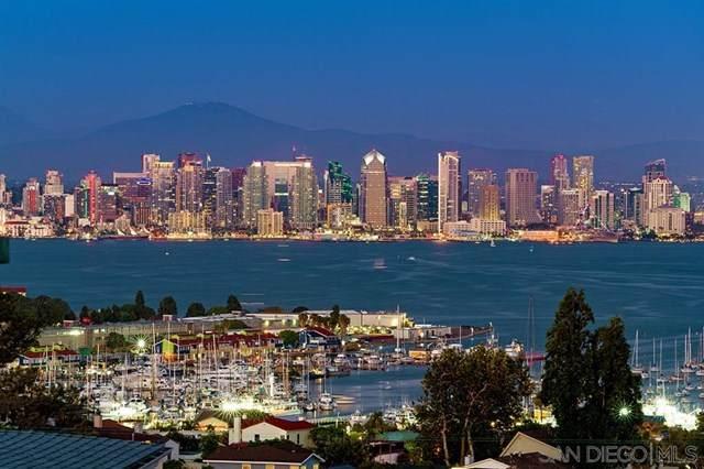 3466 Valemont Street, San Diego, CA 92106 (#200031788) :: EXIT Alliance Realty