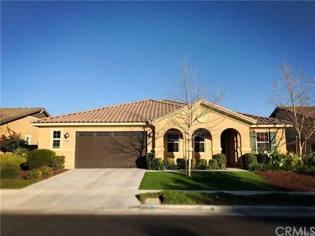 14414 Serenade Drive, Eastvale, CA 92880 (#TR20134275) :: Allison James Estates and Homes