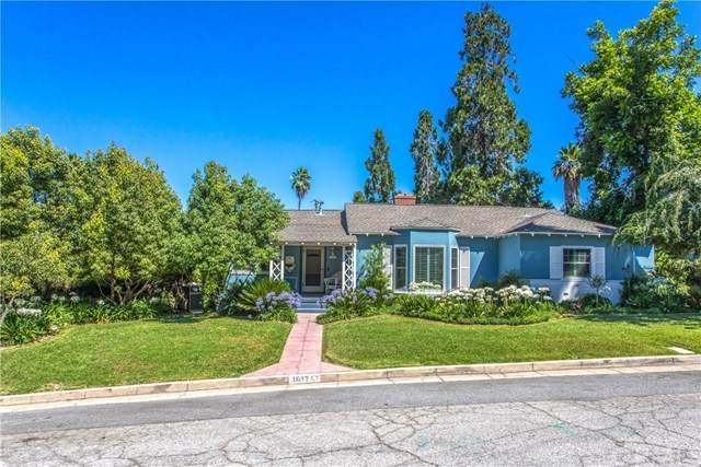 1012 La Hermosa Drive, Redlands, CA 92373 (#EV20131725) :: The Brad Korb Real Estate Group