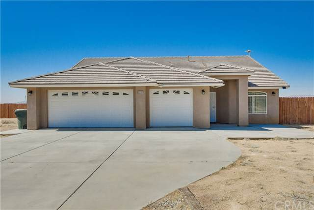22110 Lupine Road, Apple Valley, CA 92308 (#EV20134076) :: Sperry Residential Group