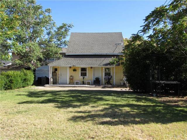 645 11th Street, Lakeport, CA 95453 (#LC20134252) :: eXp Realty of California Inc.