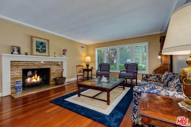 1203 S Orange Grove Boulevard, Pasadena, CA 91105 (#20600512) :: The Brad Korb Real Estate Group