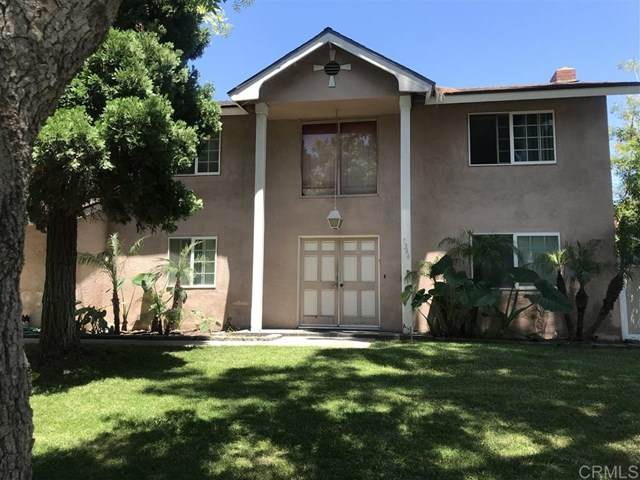 1344 Darlington Ave, Upland, CA 91786 (#200031793) :: EXIT Alliance Realty