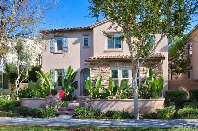 43 Early Lgt, Irvine, CA 92620 (#PW20133586) :: Allison James Estates and Homes