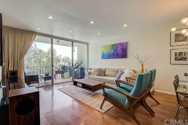 10240 Camarillo Street #301, Toluca Lake, CA 91602 (#BB20134065) :: Wendy Rich-Soto and Associates
