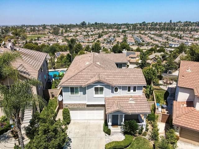 14035 Santa Barbara Street, La Mirada, CA 90638 (#PW20133394) :: Sperry Residential Group