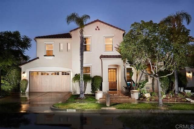 6332 Montecito Drive, Carlsbad, CA 92009 (#200031815) :: Re/Max Top Producers