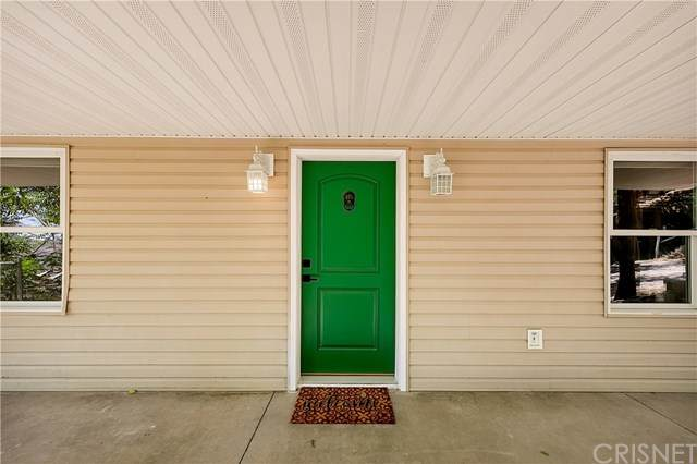 833 Buena Vista Way, Frazier Park, CA 93225 (#SR20127825) :: Compass