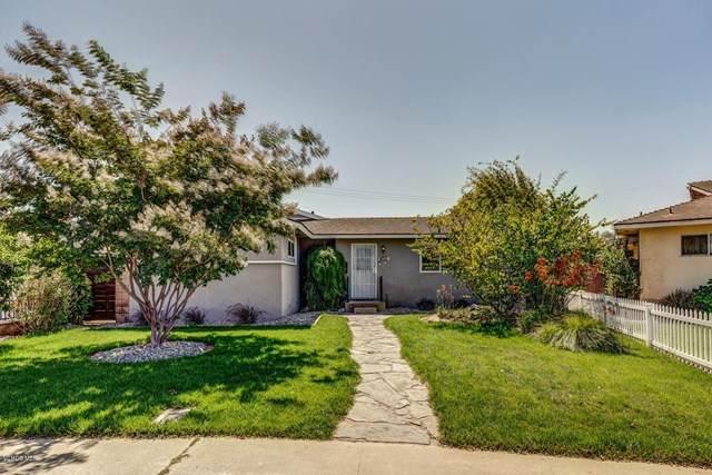 452 N N Street, Oxnard, CA 93030 (#220007133) :: Sperry Residential Group