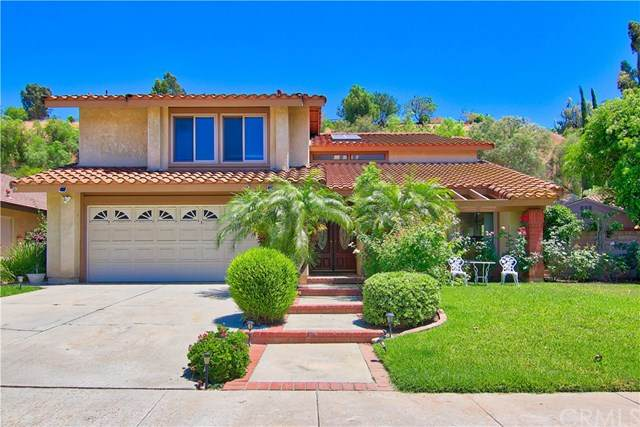 19344 Red Hawk Road, Walnut, CA 91789 (#WS20134343) :: The Marelly Group | Compass