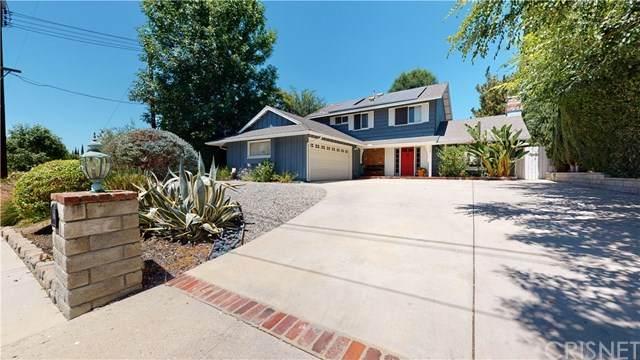 7123 Kilty Avenue, West Hills, CA 91307 (#SR20134368) :: A|G Amaya Group Real Estate