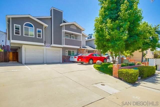4223 Arizona St #6, San Diego, CA 92104 (#200031821) :: Sperry Residential Group
