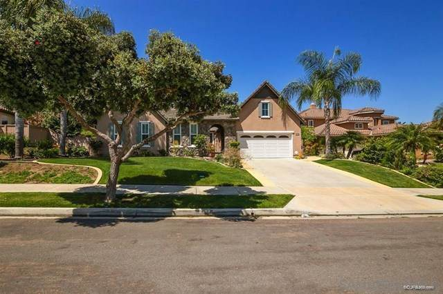 15219 Heather Stone Ct, San Diego, CA 92127 (#200031825) :: eXp Realty of California Inc.