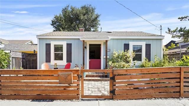 312 Sandercock Street, San Luis Obispo, CA 93401 (#SP20132969) :: Sperry Residential Group