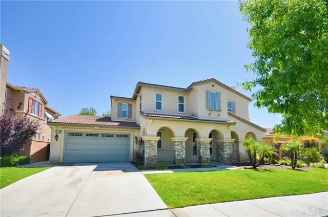 22272 Safe Harbor Court, Corona, CA 92883 (#IG20133252) :: Allison James Estates and Homes