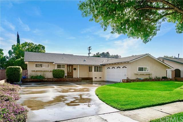 815 W Michelle Street, West Covina, CA 91790 (#AR20134392) :: Sperry Residential Group