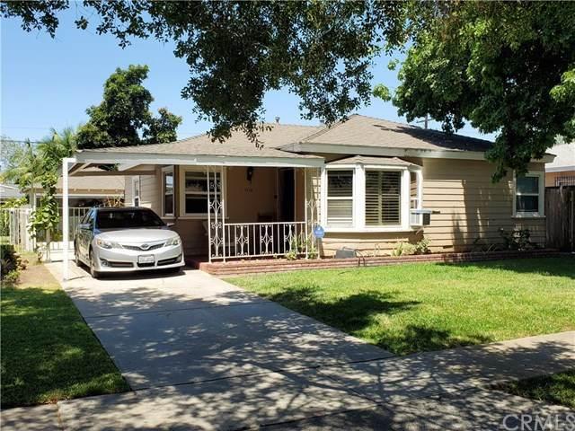 1716 S Parton Street, Santa Ana, CA 92707 (#OC20134408) :: RE/MAX Empire Properties