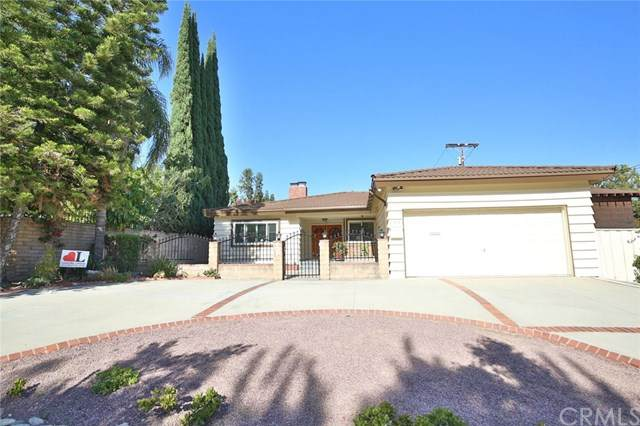 130 N Michillinda Avenue, Sierra Madre, CA 91024 (#AR20134428) :: Bob Kelly Team