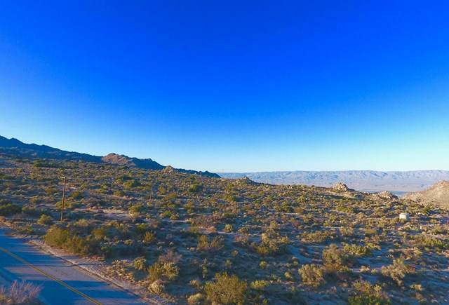 Carrizo Road, Mountain Center, CA 92561 (#219045760DA) :: Bob Kelly Team
