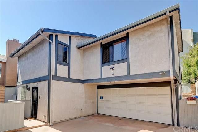 2109 Carnegie Lane C, Redondo Beach, CA 90278 (#SB20134377) :: RE/MAX Empire Properties