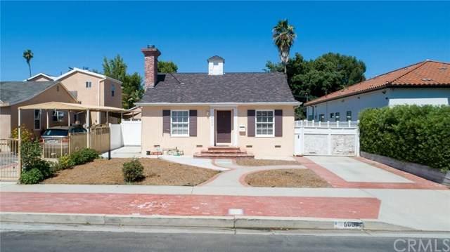 5055 Hesperia Avenue, Encino, CA 91316 (#OC20133467) :: Bob Kelly Team