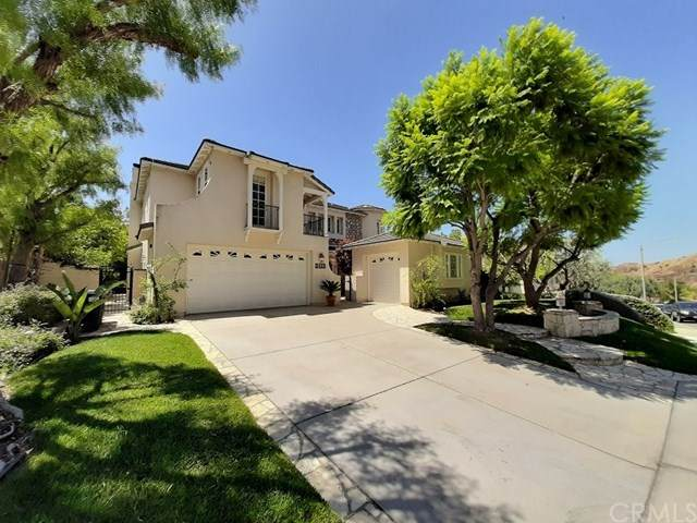 3423 Wedgewood Lane, Burbank, CA 91504 (#BB20134401) :: Re/Max Top Producers