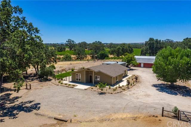 5935 S El Pomar Road, Paso Robles, CA 93446 (#NS20134414) :: Sperry Residential Group