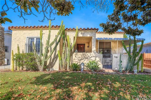 1110 S Raymond Avenue, Alhambra, CA 91803 (#AR20134310) :: Crudo & Associates