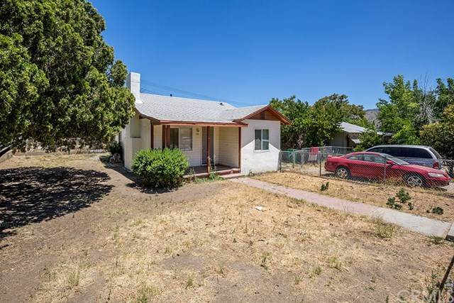 376 Fay Street, Banning, CA 92220 (#CV20133602) :: The Marelly Group | Compass