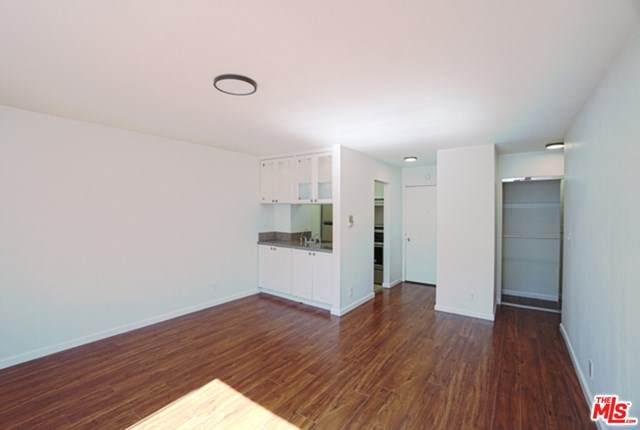 525 S Ardmore Avenue #255, Los Angeles (City), CA 90020 (#20601680) :: Allison James Estates and Homes