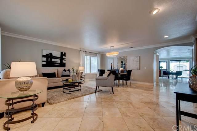 96 Briar Lane, Irvine, CA 92602 (#OC20134411) :: Allison James Estates and Homes