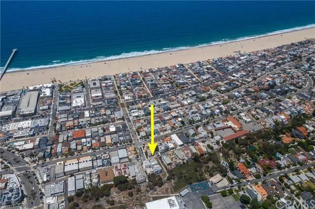 1612 Loma Drive B, Hermosa Beach, CA 90254 (#SB20113501) :: Millman Team