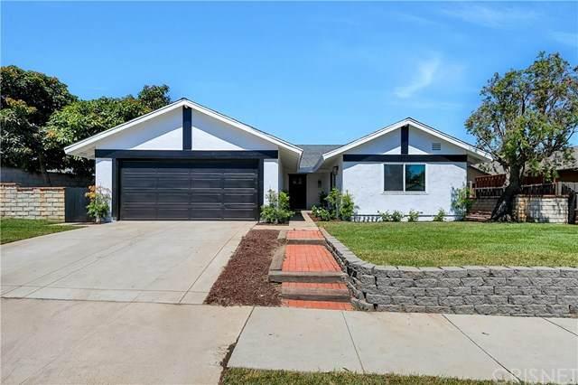 2044 Mandrill Avenue, Ventura, CA 93003 (#SR20133697) :: Bob Kelly Team