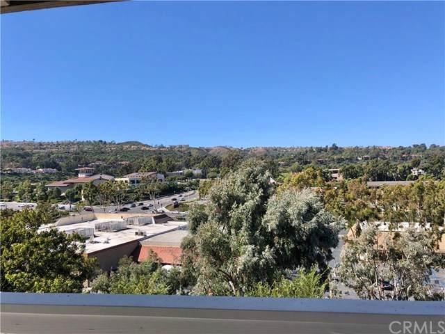 23821 Hillhurst Drive #25, Laguna Niguel, CA 92677 (#LG20133980) :: Sperry Residential Group