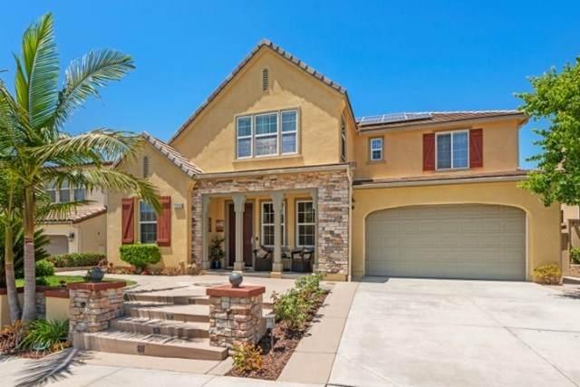 10566 Black Opal Rd, San Diego, CA 92127 (#200031879) :: A|G Amaya Group Real Estate