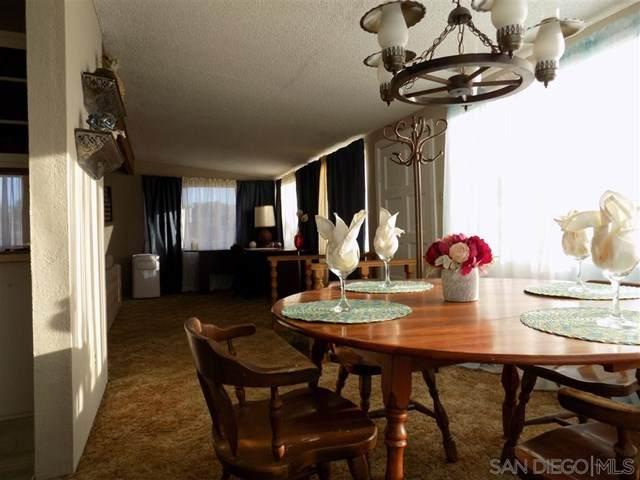 7462 Last Dollar Trail, Julian, CA 92036 (#200031880) :: RE/MAX Empire Properties
