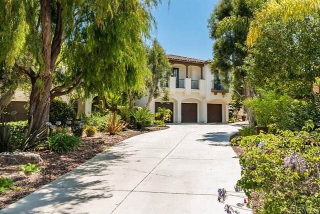 5475 Valerio Trl, San Diego, CA 92130 (#200031878) :: Sperry Residential Group
