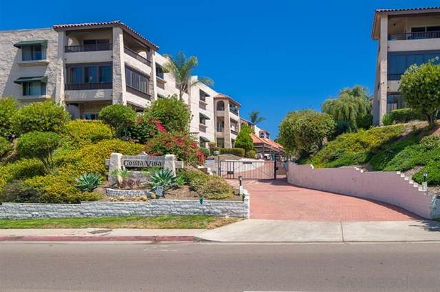 2522 Clairemont Dr #103, San Diego, CA 92117 (#200031889) :: Legacy 15 Real Estate Brokers