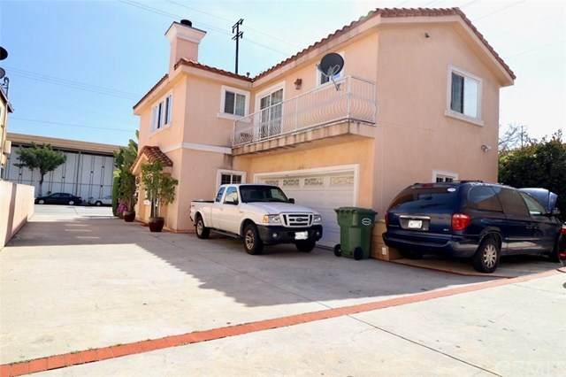 4787 W 120th Street A, Hawthorne, CA 90250 (#SB20134639) :: The Parsons Team
