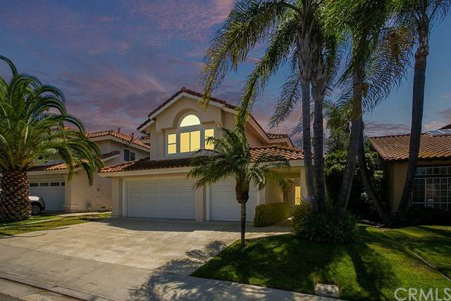 28586 Rancho Grande, Laguna Niguel, CA 92677 (#OC20133736) :: Sperry Residential Group