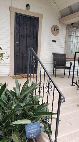 1309 E. 47th Street, Los Angeles (City), CA 90011 (#IG20134645) :: Allison James Estates and Homes