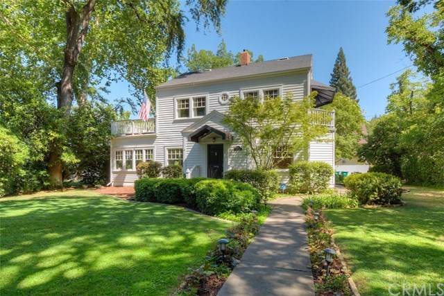 961 Woodland Avenue, Chico, CA 95928 (#SN20133940) :: Berkshire Hathaway HomeServices California Properties