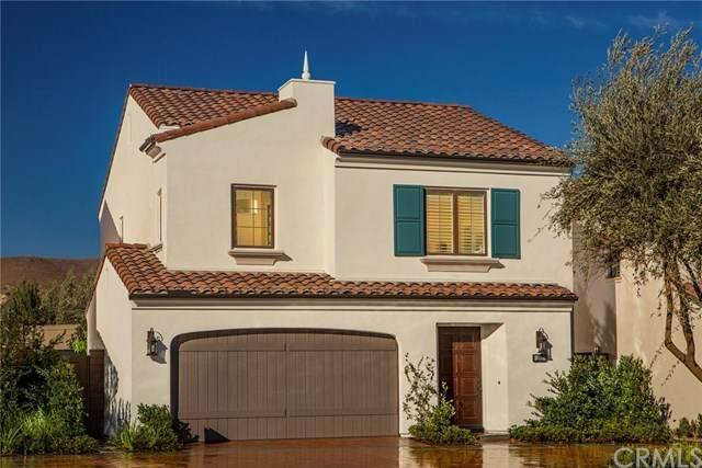 109 Tritone #74, Irvine, CA 92602 (#NP20134675) :: Sperry Residential Group