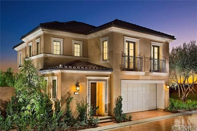 117 Tritone #78, Irvine, CA 92602 (#NP20134693) :: Sperry Residential Group