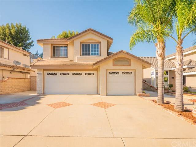 3086 Sunny Brook Lane, Chino Hills, CA 91709 (#CV20134694) :: Sperry Residential Group