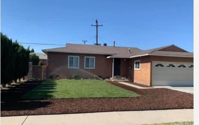 12783 Rexton Street, Norwalk, CA 90650 (#PW20134640) :: Frank Kenny Real Estate Team