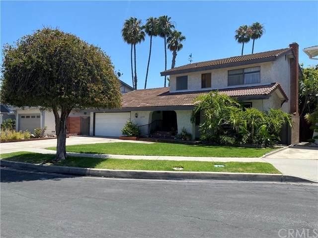 12556 Presnell Street, Marina Del Rey, CA 90066 (#NP20134713) :: Zember Realty Group