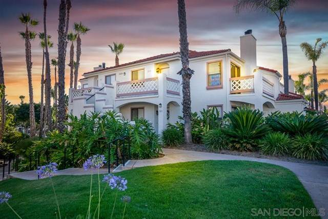 9424 Twin Trails Dr #203, San Diego, CA 92129 (#200031913) :: Re/Max Top Producers