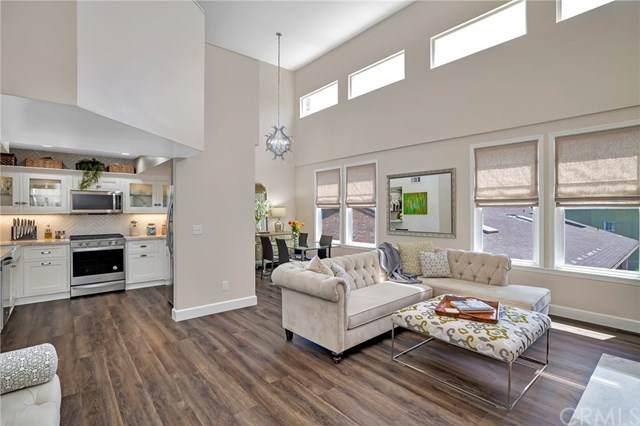 80 N Raymond Avenue #208, Pasadena, CA 91103 (#PF20134090) :: The Brad Korb Real Estate Group